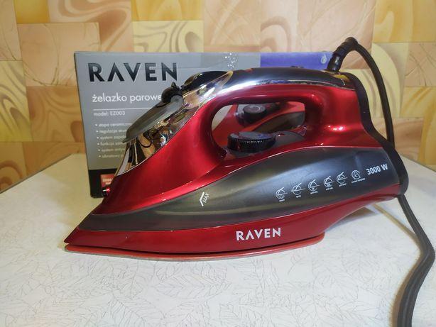 Паровой утюг парова праска Raven EZ003
