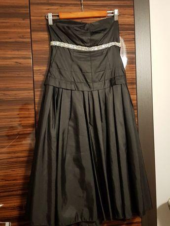 Elegancka sukienka firmy Tiffi