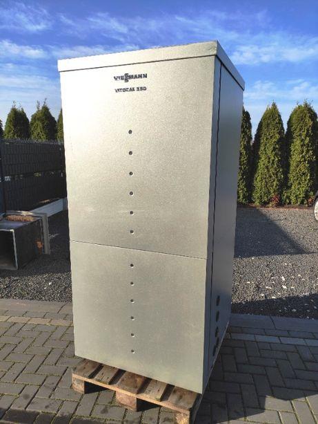 Pompa ciepła powietrzna VIESSMANN 13KW monoblok