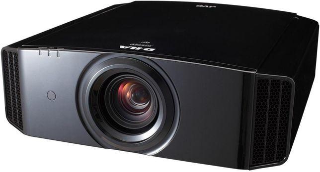 Profesjonalny projektor JVC DLA-X700RBE 3D 4K