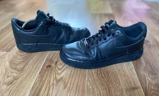 Nike Air - кроссовок кроссы мужские размер 41 26см