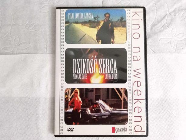 """Dzikość serca"" DVD"