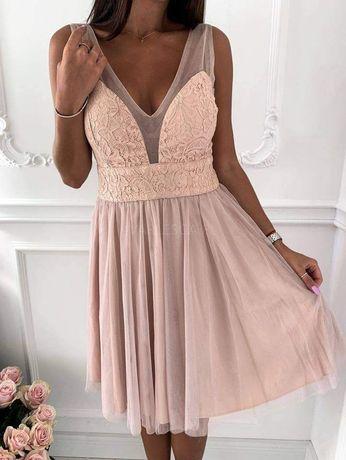 Sukienka na wesele rozmiar L