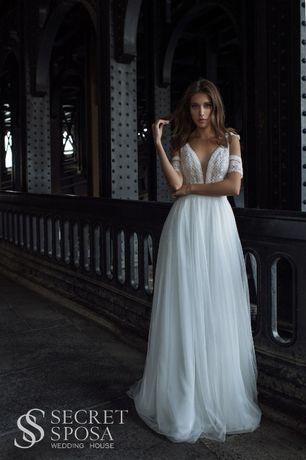 Suknia ślubna Gabbiano Madonna