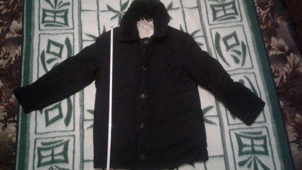 меховая куртка Донецк - изображение 1