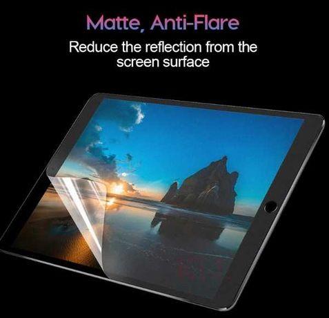 Гидрогелевая пленка Матовая  Lenovo IdeaTab Tab  все модели