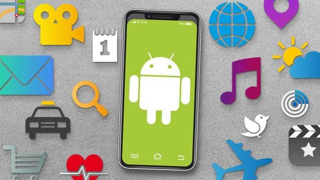 Настройка смартфона Android
