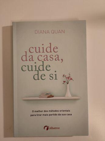 Cuide da casa, cuide de si, Diana Quan