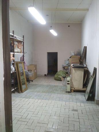 Wynajmę pomieszczenia produkcyjno-magazynowe