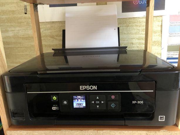 Принтер Epson xp-306