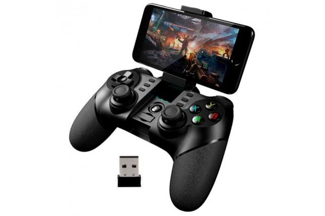 Беспроводной Геймпад Ipega PG-9076 | Bluetooth + USB | Android, iOS