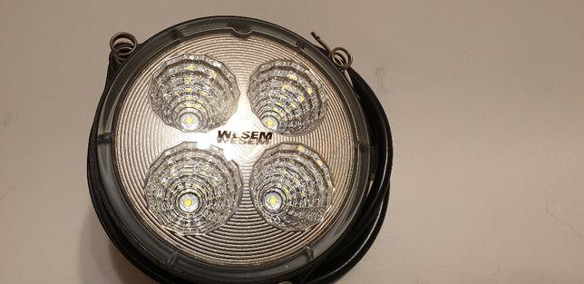 Lampa Robocza Led CRC5C.51520. 12-24V 1000 lm Na wkręty