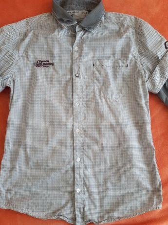 рубашка унисекс (мужская/женская)