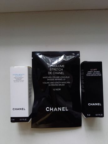 Тушь (крем для лица) Chanel