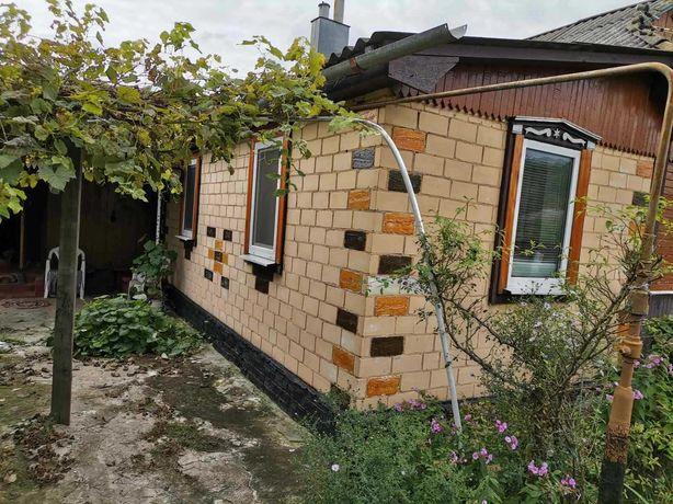 Продам газофицированый дом в отличном состоянии