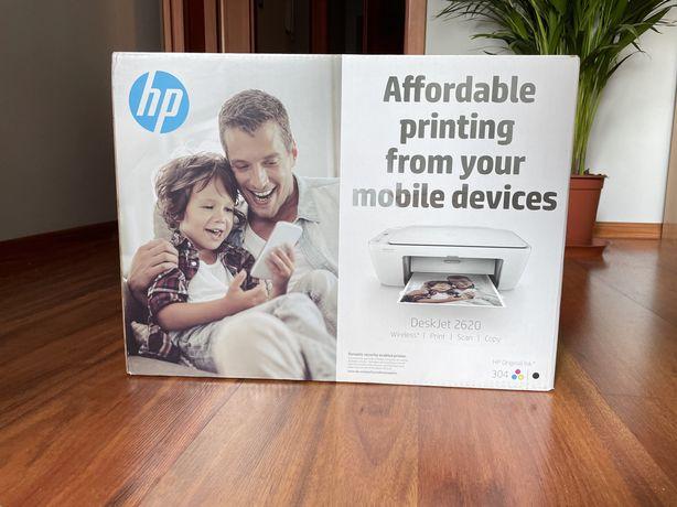 Drukarka skaner HP deskjet 2620 REZERWACJA