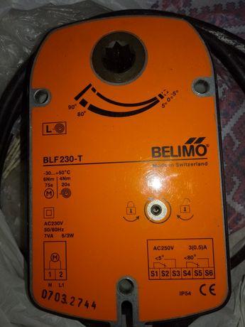 Електропривод belimo blf230-t