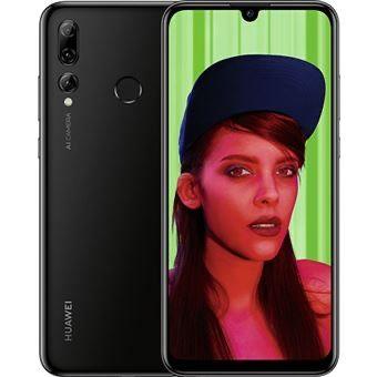 Huawei p smart+ 2019 l desbloqueado