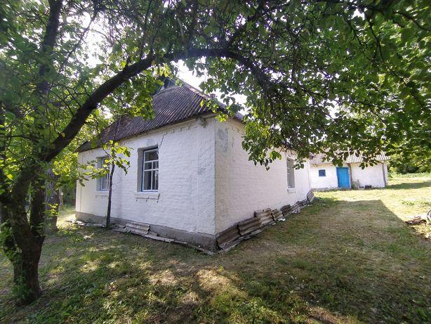 Продається хата в селі Степове