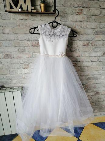 Sukienka komunijna roz. 134