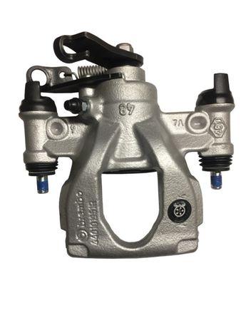 Zacisk hamulcowy tyl master III movano B NV400 prawy/lewy brembo