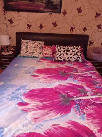 Łóżko sprzedam w dobrym stanie
