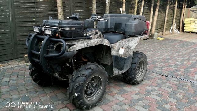 Yamaha grizzly Sprzedam quad