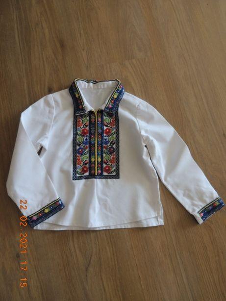 вышиванка 1-3р. вышитая рубашка вишиванка вишита сорочка