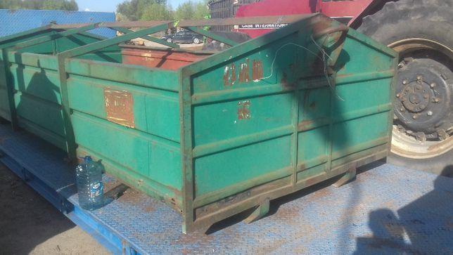 wywóz gruzu gałęzi wynajem kontenerów kontener hakowy odpady budowla
