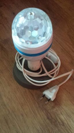 MAGICZNA KULA lampa edukacyjna