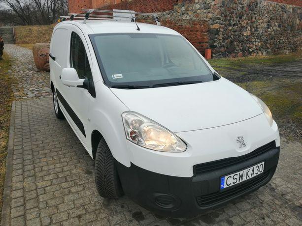Sprzedam Peugeot Partner