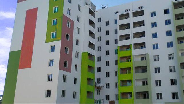 ЖК Мира-3! Продам отличную 2 комнатную 67м2 квартиру в новострое+
