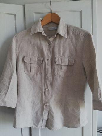 Koszula bluzka linia 40 L