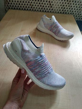 Кроссовки adidas ultraboost laceless (b75857) оригінал!