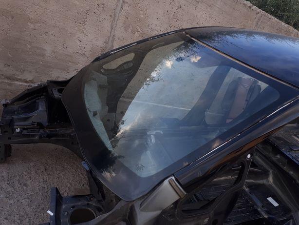Стекло .Nissan leaf .ниссан лиф. 2011-2017 лобовое боковое заднее