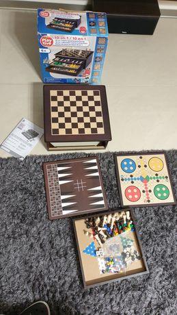 Zestaw gier 10w1 Play tive Lidl
