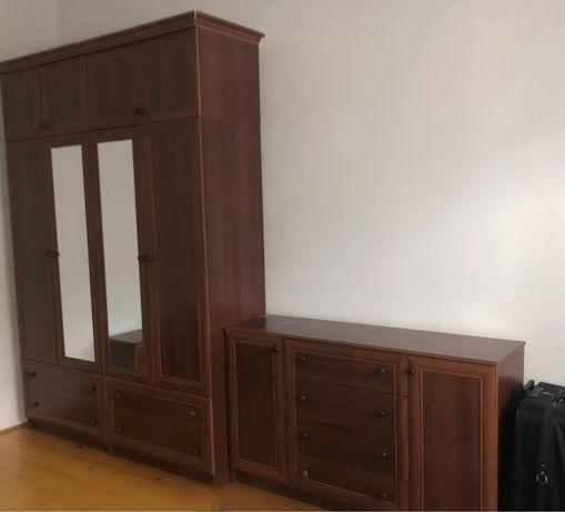 Меблі в спальню (комплект)