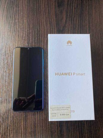 Huawei p smart 3/64gb (2019)