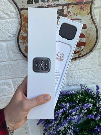 ПОДАРОК AirPods pro. Apple watch 6 lux ПОДАРОК AirPods
