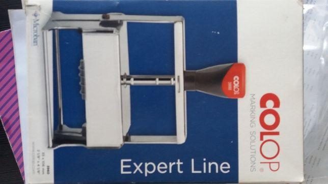 Stempel samotuszujący Colop Expert Line 3900