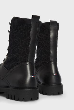 Ботинки Tommy Hilfieger