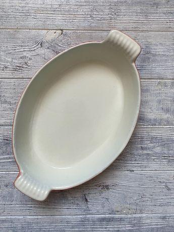 Форма для запікання чавунна емальована