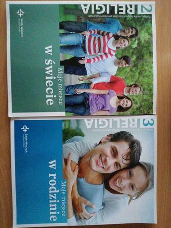 Podręczniki do szkół ponadgimnazjalnych