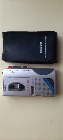 Dyktafon Sanyo TRC - 680M