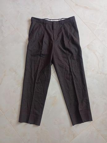 Оригинальные брюки Christian Dior