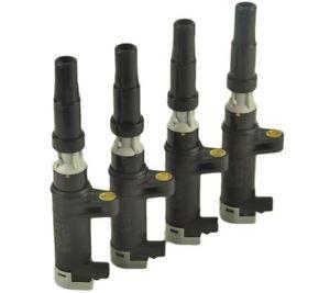 Conjunto de 4 Bobines de Ignição individual - usadas