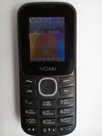 Мобильный телефон Nomi i184 (2 SIM карты) б/у недорого