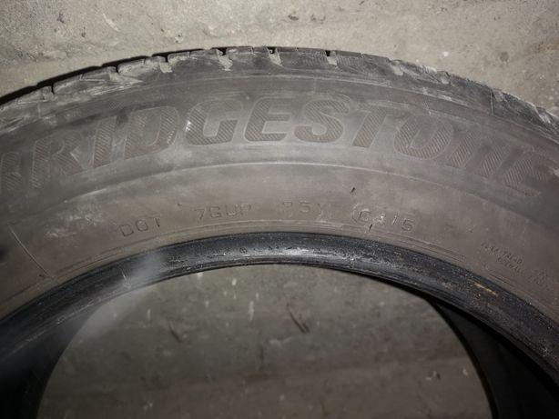 Opony letnie Bridgestone 225/55/17