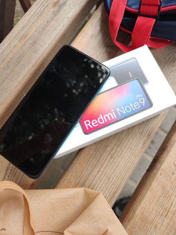 Redmi note 9 pro 6/64