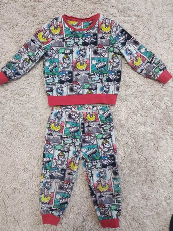 Пижама на 2-3 года,щенячий патруль!